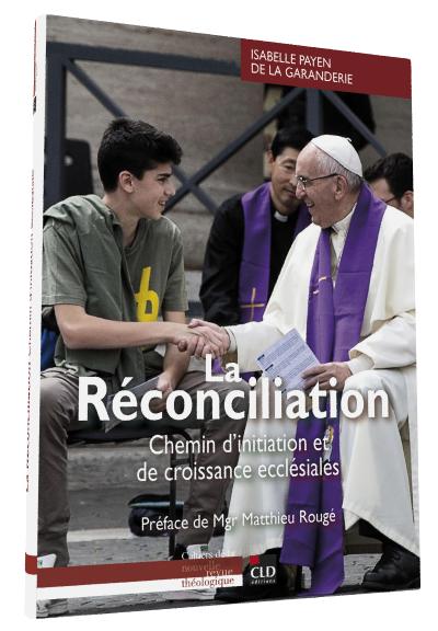 couverture - réconciliation